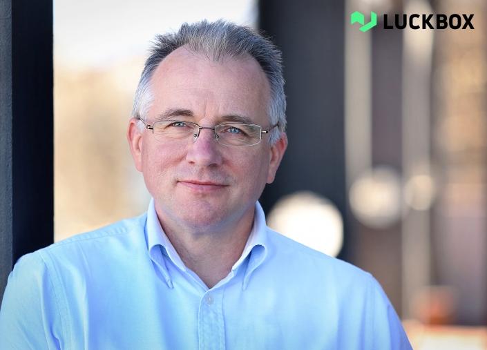 Luckbox - Корпоративен портрет